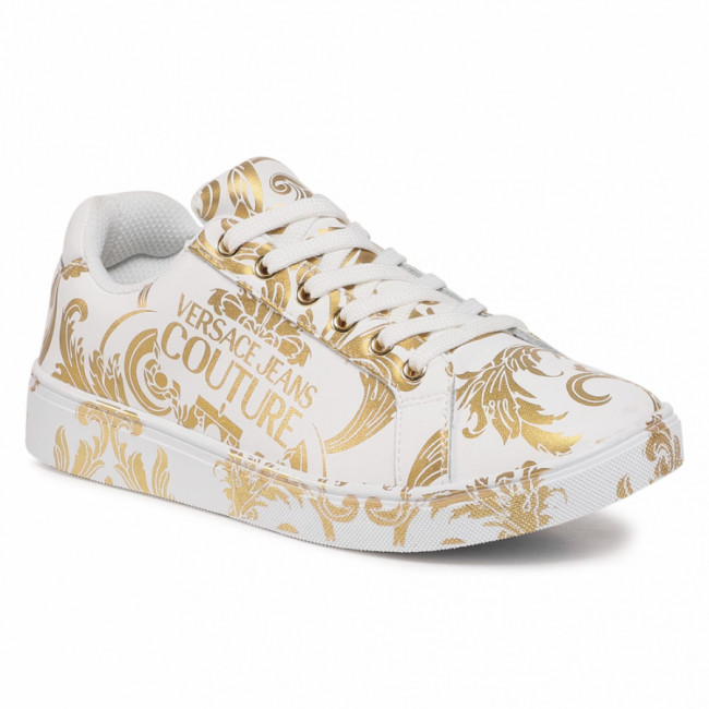 Sneakersy VERSACE JEANS COUTURE - E0VZBSO1 71778 MCI