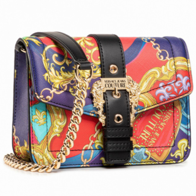 Kabelka VERSACE JEANS COUTURE - E1VZBBGH 71727 M09