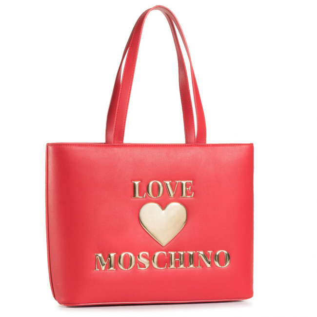Kabelka LOVE MOSCHINO - JC4030PP1BLE0500 Rosso