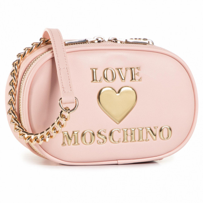 Kabelka LOVE MOSCHINO - JC4031PP1BLE0600  Rosa