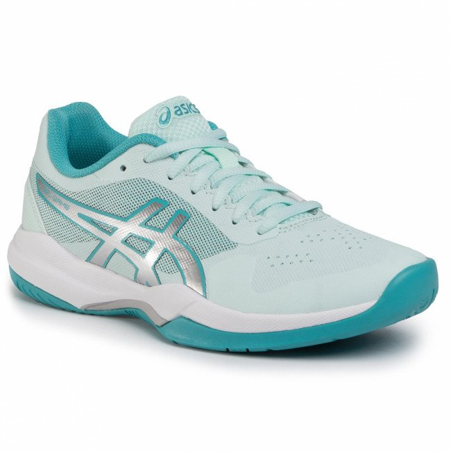 Topánky ASICS - Gel-Game 7 1042A036 Bio Mint/Pure Silver 301
