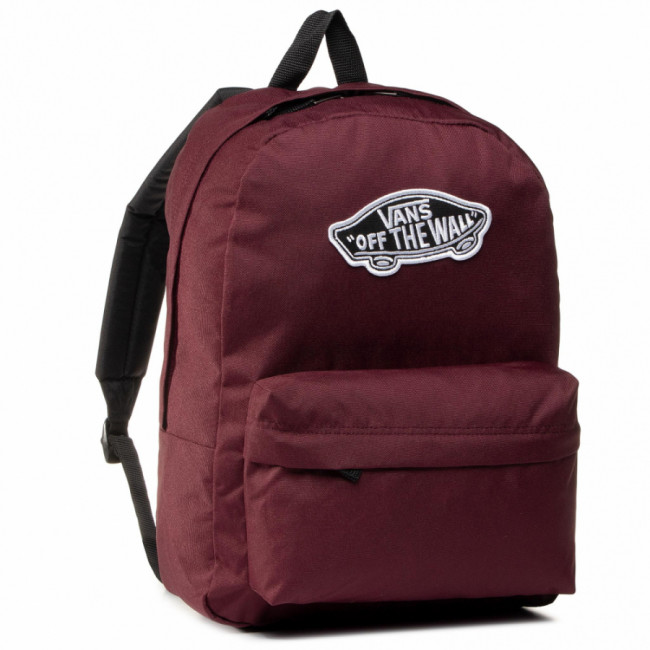 Ruksak VANS - Realm Backpack VN0A3UI64QU1  Port Royale