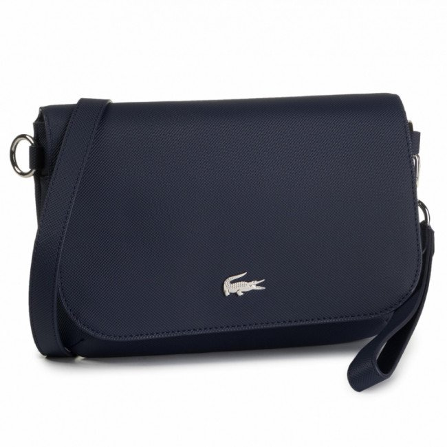 Kabelka LACOSTE - S Crossover Bag NF2894DC  Peacoat 021