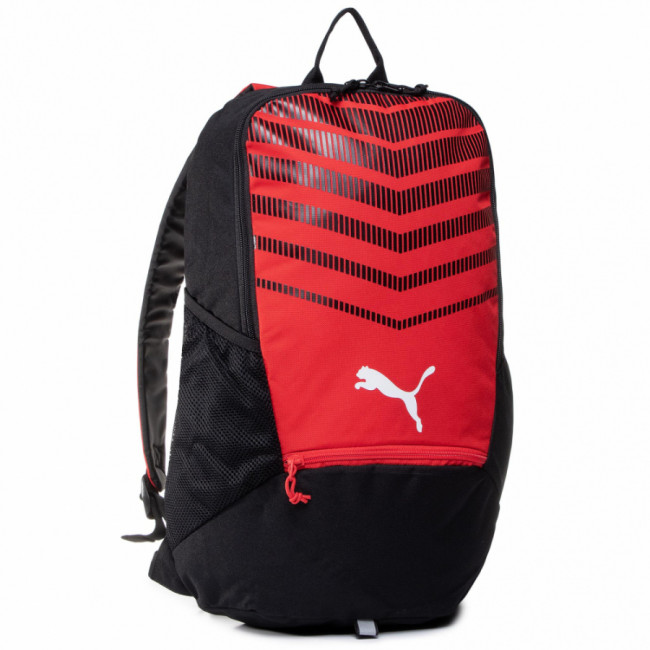 Ruksak PUMA - Ftblplay Backpack 077162 01 Puma Red/Puma Black