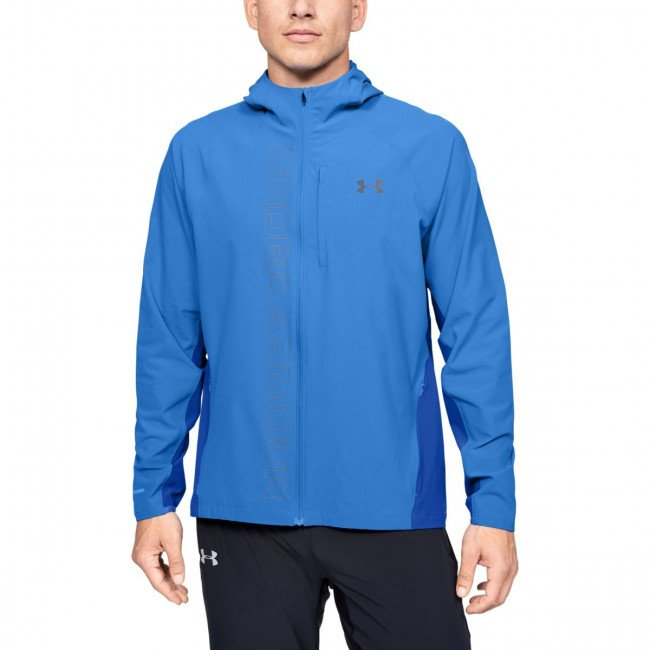 Bunda Under Armour M Qlifier Outrun The Storm Jacket