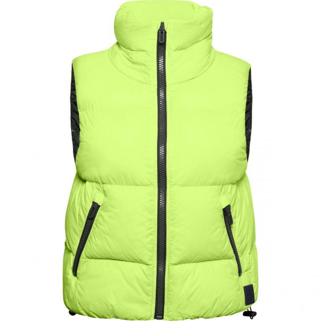 Vesta Under Armour UA Sportstyle Down Vest-GRN