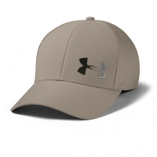 Šiltovka Under Armour UA Men's Airvent Core Cap 2.0-BRN