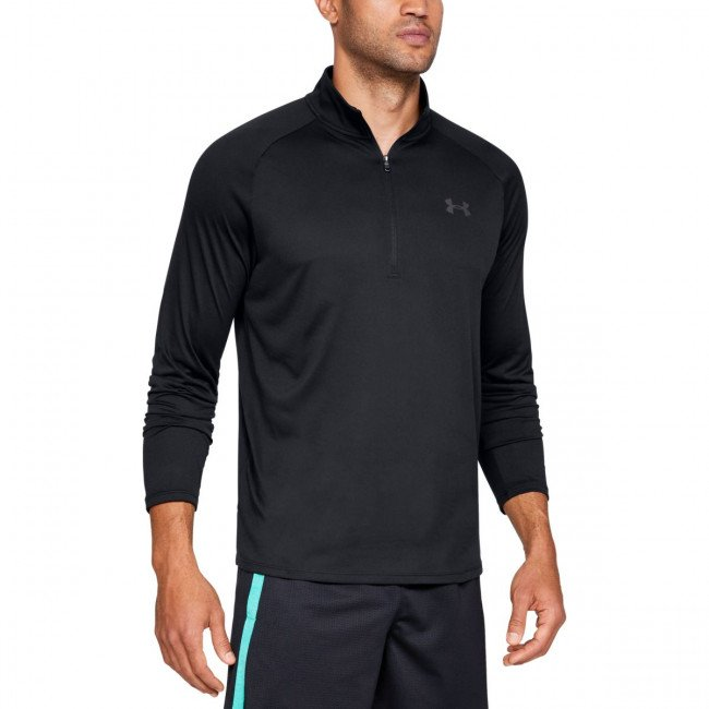 Tričko Under Armour Tech 2.0 1/2 Zip
