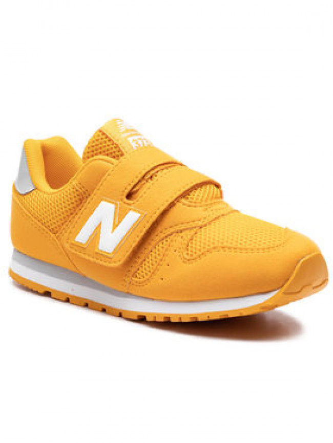 New Balance Sneakersy YV373MG Žltá
