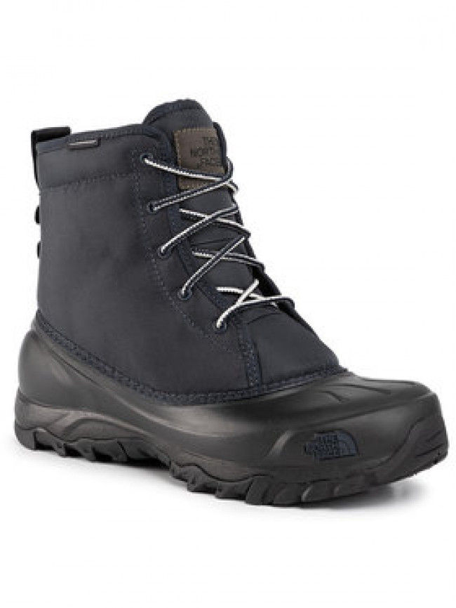 The North Face Snehule Tsumoru Boot T93MKTM8U Tmavomodrá