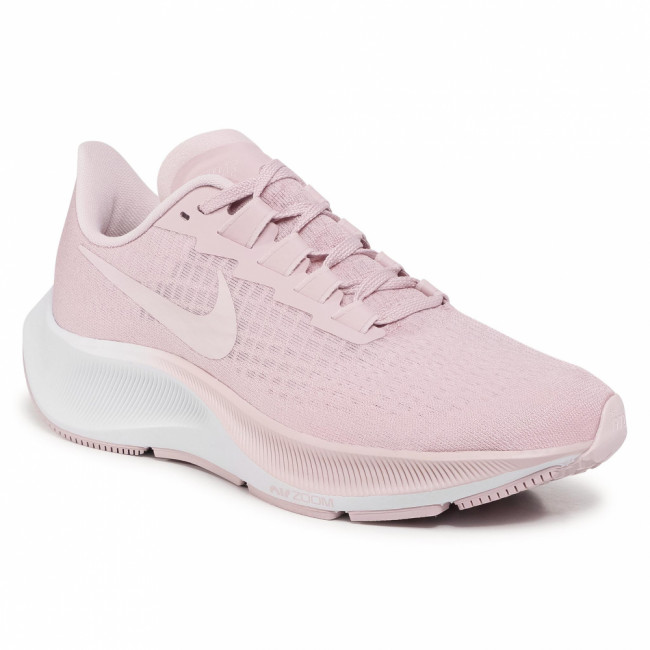 Topánky NIKE - Air Zoom Pegasus 37 BQ9647 601 Champagne/Barely Rose/White