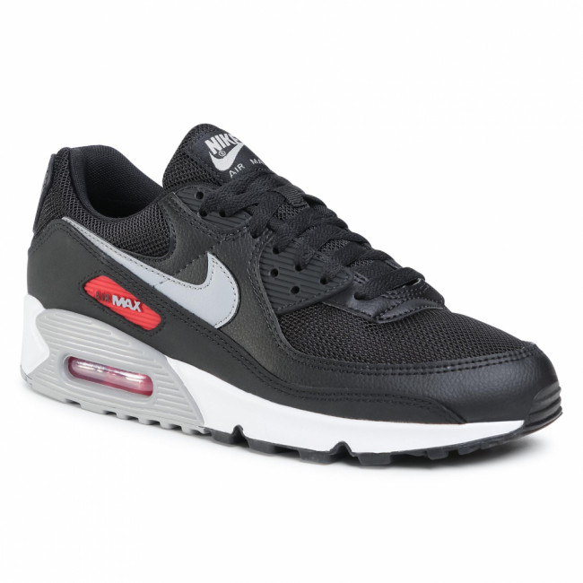 Topánky NIKE - Nike Air Max 90 CW7481 002 Black/Particle Grey