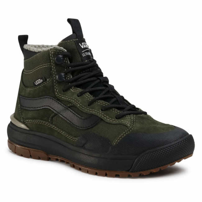 Sneakersy VANS - Ultrarange Exo Hi VN0A4UWJ26W1  (Mte)66 Supply/Grape Leaf
