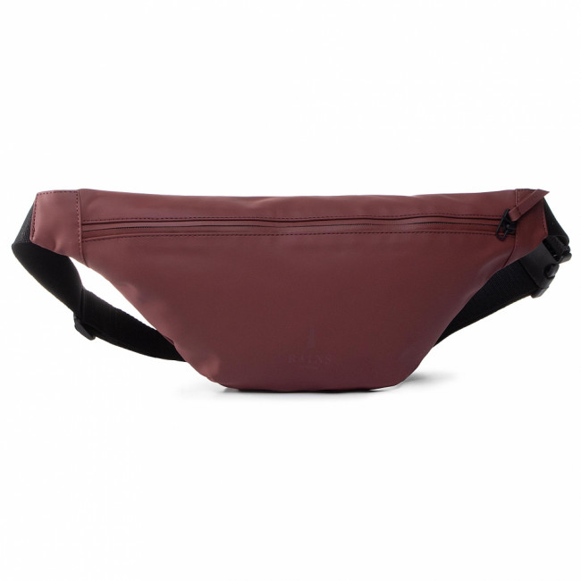 Brašna RAINS - Bum Bag 1303 Maroon