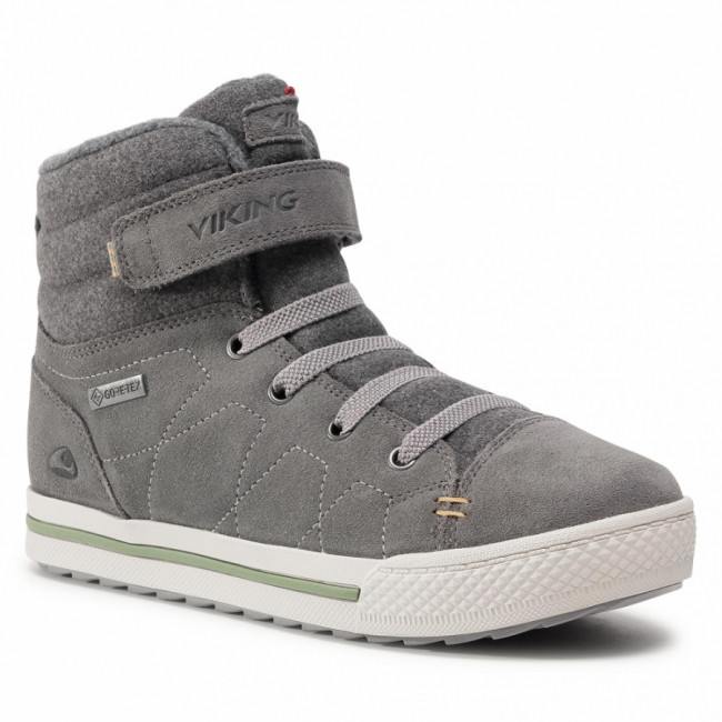 Sneakersy VIKING - Eagle IV Gtx GORE-TEX 3-88410-3   Grey