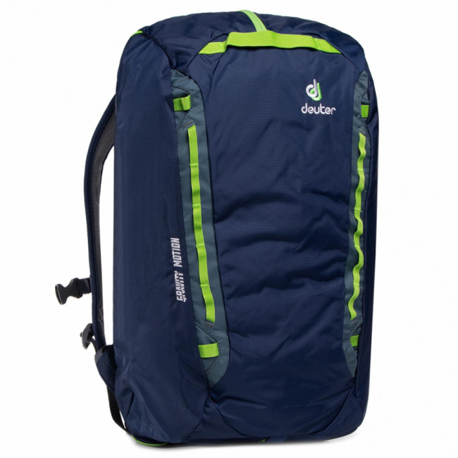 Ruksak DEUTER - Gravity Motion 33620173-4000-0 Navy-Granite 3400