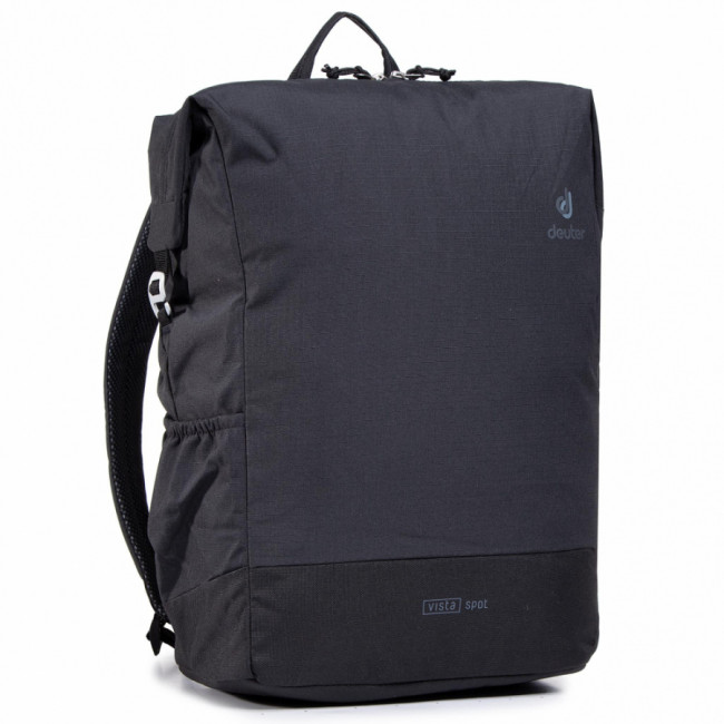 Ruksak DEUTER - Vista Spot 3811219-7000-0 Black 7000