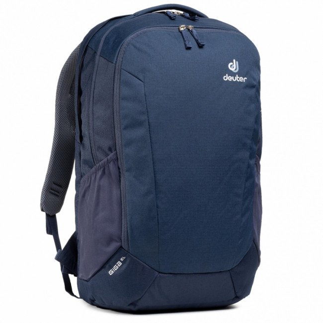 Ruksak DEUTER - Giga El 3821920-3365-0 Midnight/Navy 3365