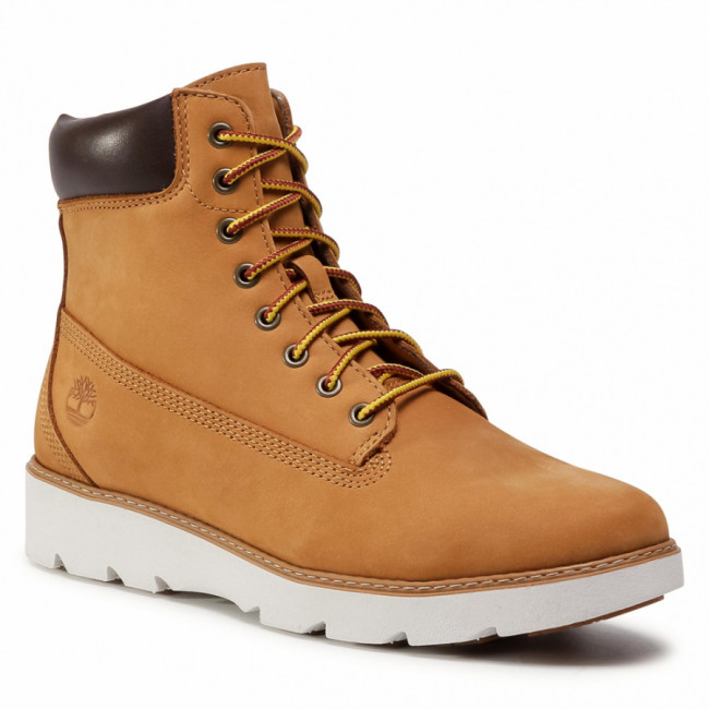 Outdoorová obuv TIMBERLAND - Keeley Field 6 In Lace Up TB0A26JB2311 Wheat