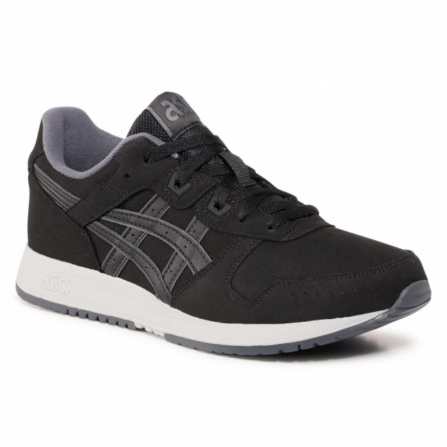 Sneakersy ASICS - Lyte Classic 1191A321  Black/Carrier Grey 002