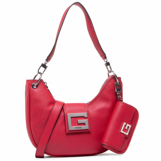 Kabelka GUESS - Brightside (Vy) HWVY75 80030 RED