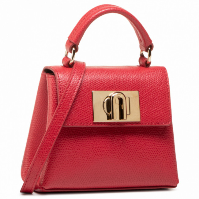 Kabelka FURLA - Furla 1927 WE00124-ARE000-RUB00-1-007-20-CN-E Ruby
