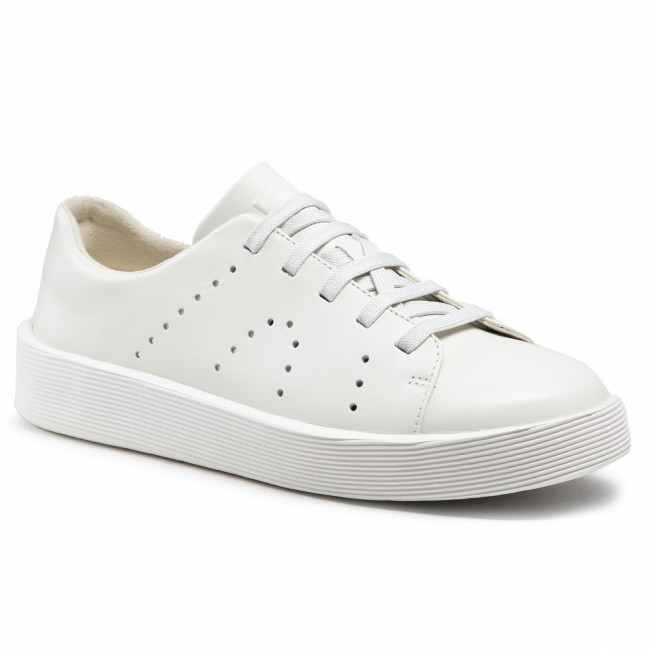 Sneakersy CAMPER - Courb K100432-025 White