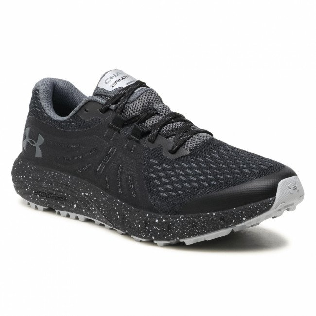 Topánky UNDER ARMOUR - Ua Charged Bandit Trail 3021951-001 Blk