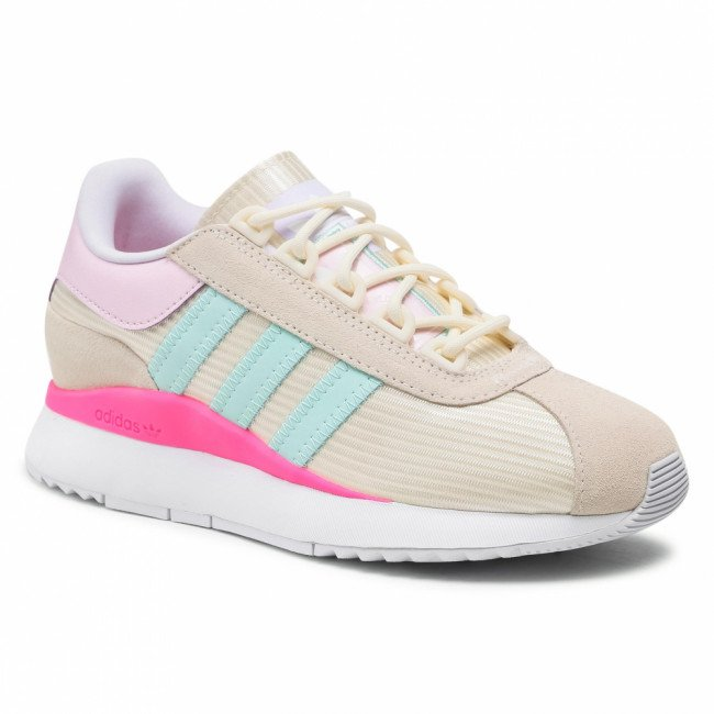 Topánky adidas - Sl Andridge W FY6637 Cwhite/Clemin/Clpink