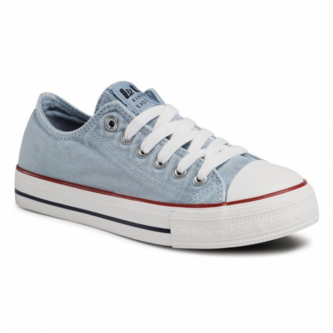 Tramky LEE COOPER - LCW-21-31-0308L Blue