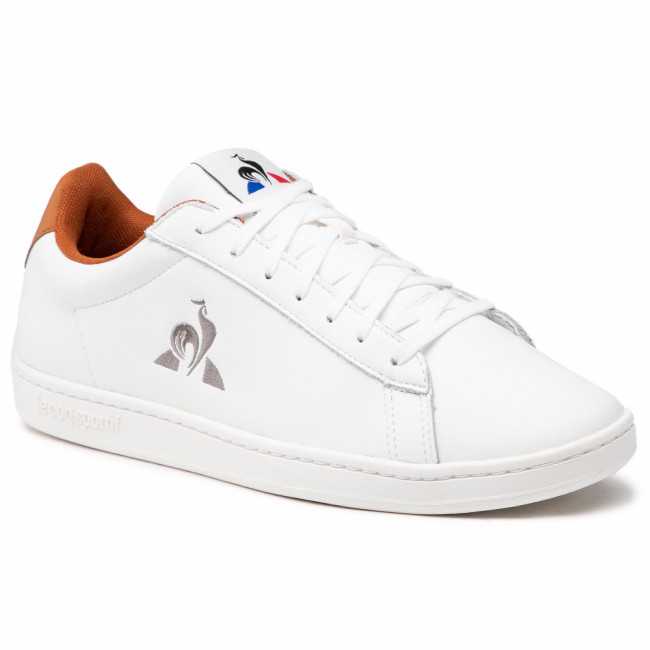 Sneakersy LE COQ SPORTIF - Master Court 2110281 Optical White/Smoked Pearl