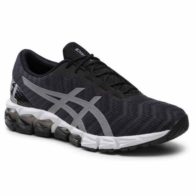 Sneakersy ASICS - Gel-Quantum 180 5 1201A063 Carrier Grey/Pure Silver 020