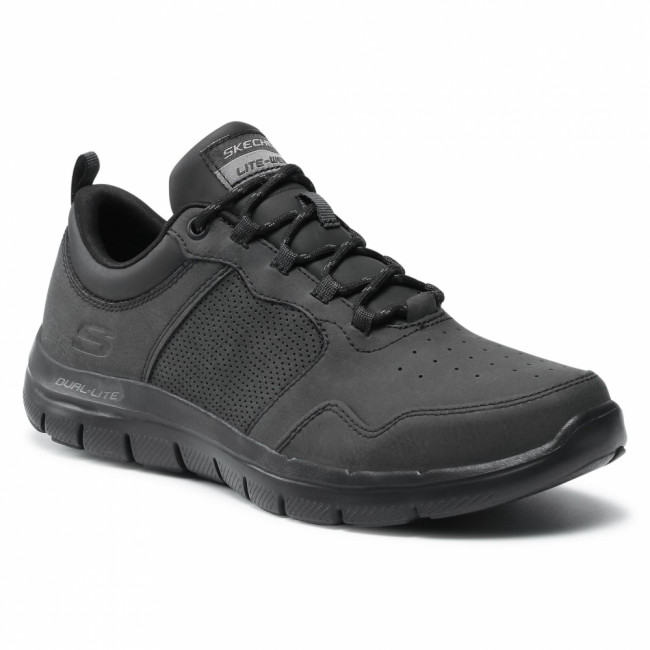 Sneakersy SKECHERS - What A Thrill 999298/BBK Black