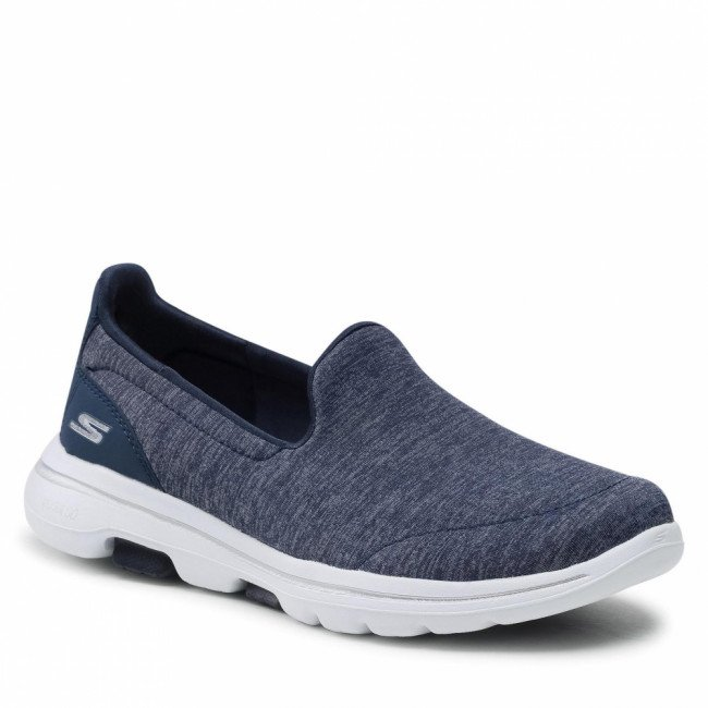 Sneakersy SKECHERS - Honor 15903/NVW Navy/White