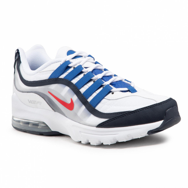 Topánky NIKE - Air Max Vg-R CK7583 103 White/Uniersity Red/Obsidian