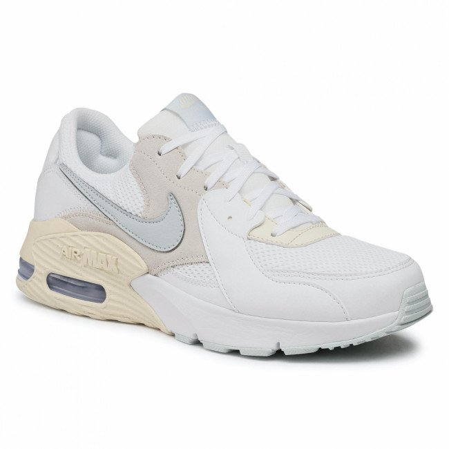 Topánky NIKE - Air Max Excee CD5432 104 White/Aura/Pale Ivory 1