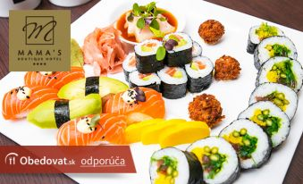 Sushi set Mama´s pre 2 osoby