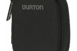 Burton puzdro The Kit True Black