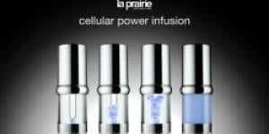 La Prairie Cellular Power Infusion Energizující