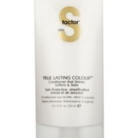 Tigi S Factor True Lasting Colour Conditioner 750