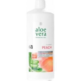 LR Aloe Vera Gel Peach 1000 ml