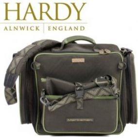 HARDY Taška Marksman Tackle & Bait Bag