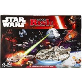 Hasbro Risk: Star Wars