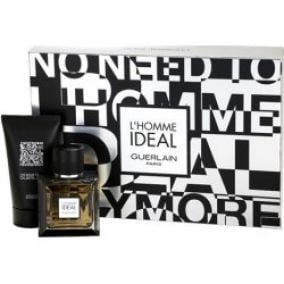 Guerlain L´Homme Ideal EdT 50 ml + 75 ml sprchový