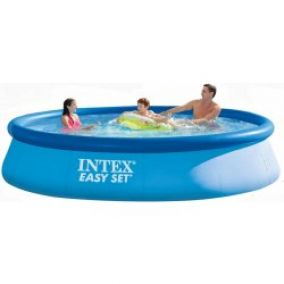 INTEX Easy Pool 396 x 84 cm