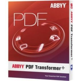 ABBYY PDF Transformer+ BOX UPG