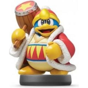 Amiibo Smash King Dedede