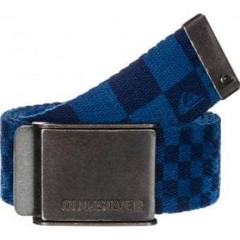 Quiksilver Opasok Council Estate Blue