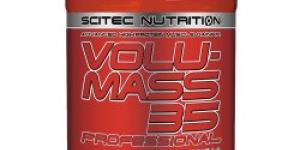 Scitec Nutrition Volumass 35 Professional 1200 g