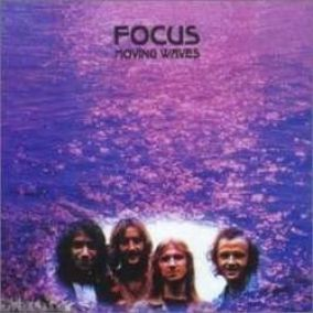 FOCUS: MOVING WAVES, CD
